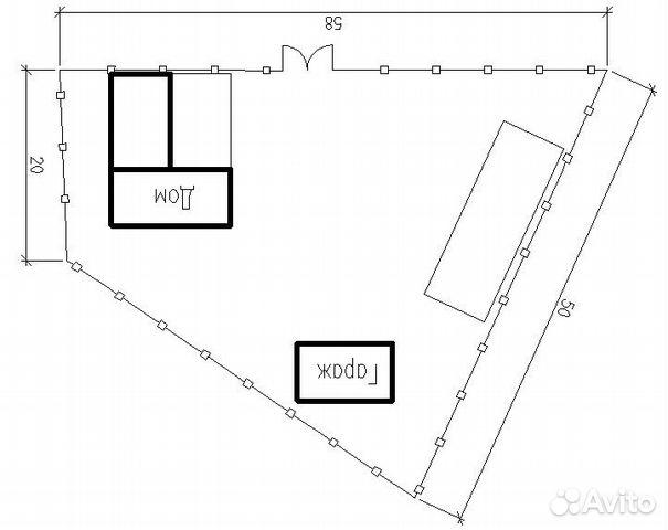 Дом 170 м² на участке 14 сот. 89228281253 купить 7