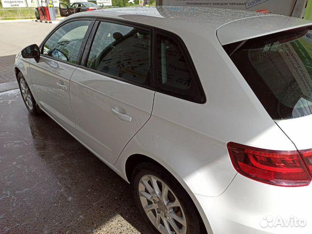 Audi A3, 2015 89612485420 купить 2