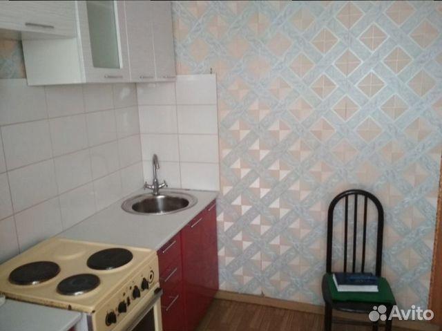 1-к квартира, 36 м², 9/9 эт. купить 6