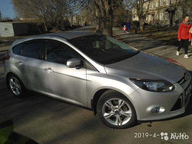 Ford Focus, 2011 buy 2