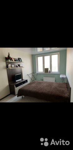 1-к квартира, 41 м², 17/25 эт.