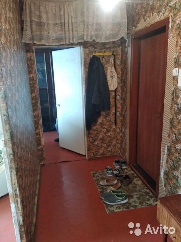 2-к квартира, 52 м², 9/9 эт.  купить 3