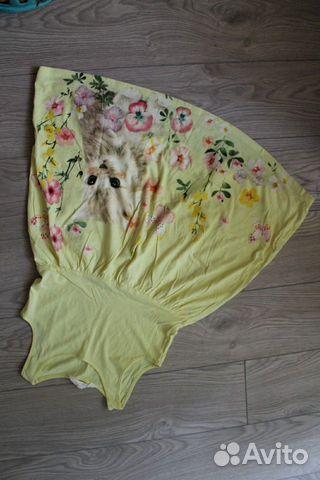 Платье для девочки нм  89520543858 купить 2