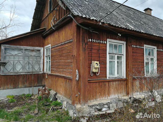 Дом 56 м² на участке 16 сот. 89009967777 купить 9