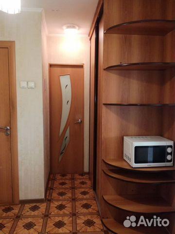 Комната 14 м² в 2-к, 3/7 эт.