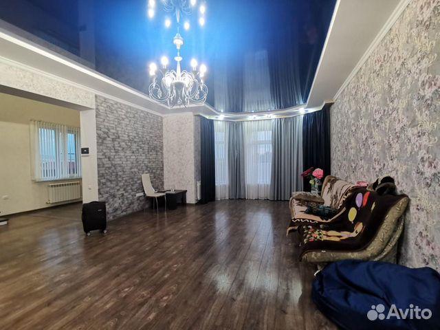 Дом 248.7 м² на участке 6 сот.  89889583922 купить 6