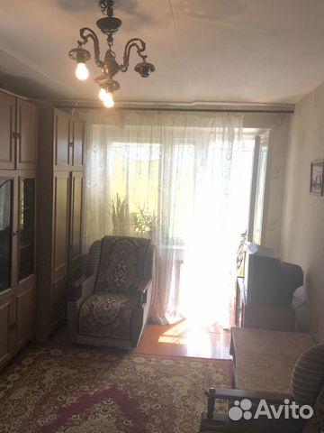 1-к квартира, 30.5 м², 4/5 эт. 89529691592 купить 3