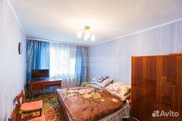 2-к квартира, 47.8 м², 1/5 эт. 89648822897 купить 3