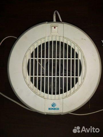 Вентилятор приточный  купить 1