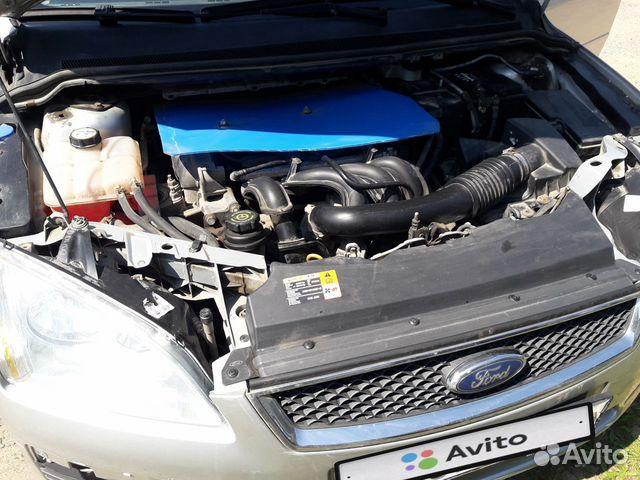 Ford Focus, 2006  купить 5