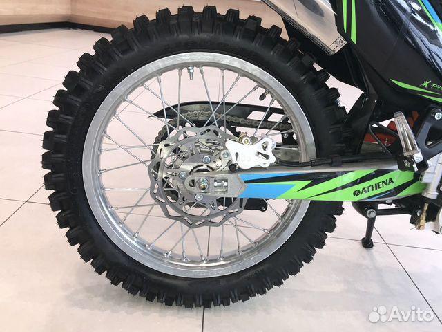 Мотоцикл kayo T2 250 enduro 21/18 88792225000 купить 5
