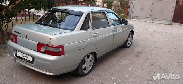 ВАЗ 2110, 2002 купить 2