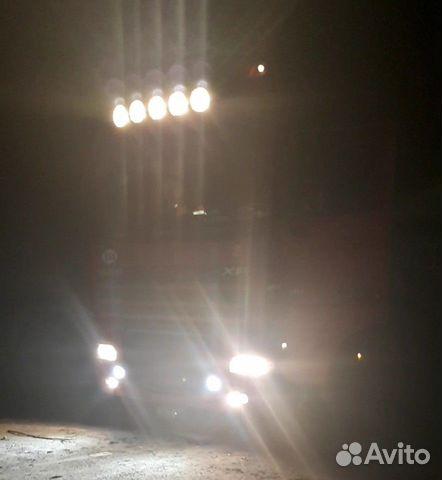 Даф XF 105 schmitz S01 штора-борт  89101409038 купить 7