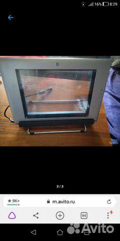Сканер Сканер HP ScanJet 4670  89530632297 купить 1