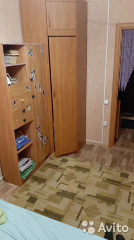 2-room apartment, 46 m2, 1/3 FL.