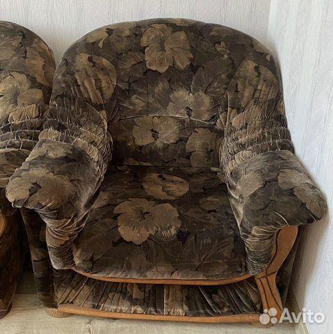 2 Дивана и кресло  89787847771 купить 3