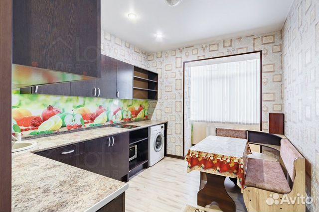 1-к квартира, 30.5 м², 2/4 эт.  89284383555 купить 6