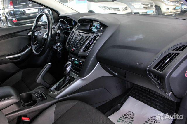 Ford Focus, 2014  купить 10