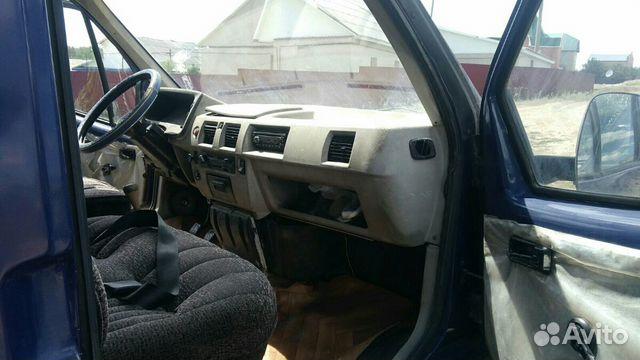 ГАЗ ГАЗель 2705, 1999  89068331817 купить 5