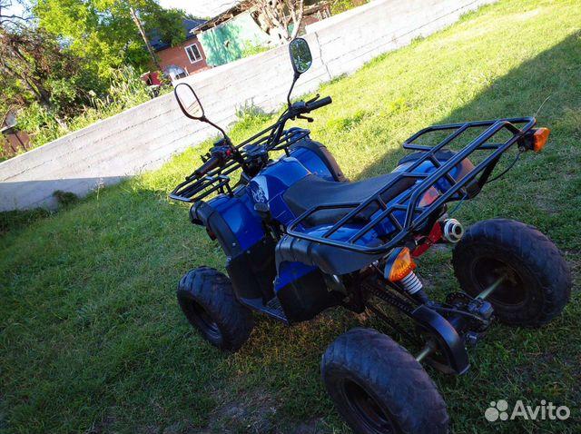 Квадроцикл  89061622546 купить 4