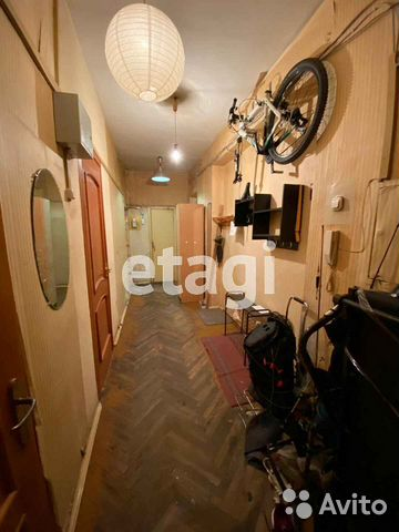 3-к квартира, 74.2 м², 1/5 эт.  89584144840 купить 6