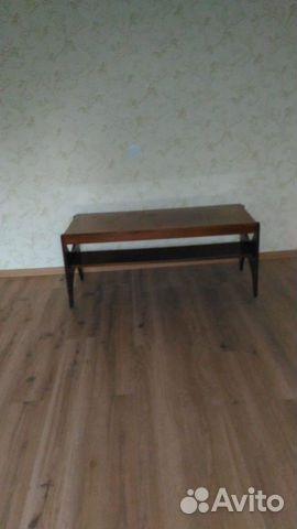 Журнальный стол  89135564069 купить 1
