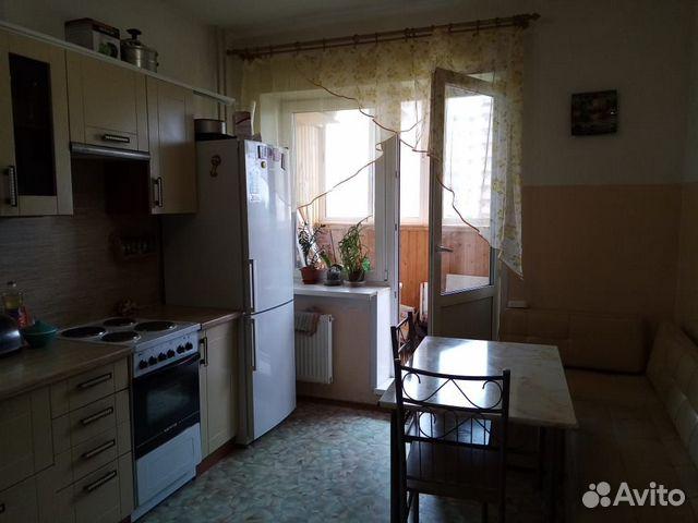 1-к квартира, 43 м², 6/16 эт.  89206502010 купить 4