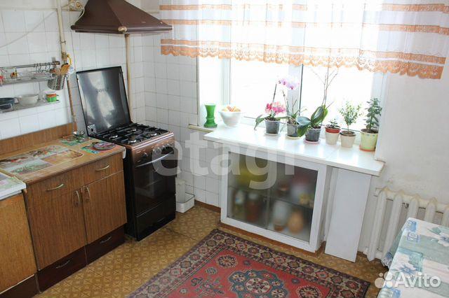 3-к квартира, 95.6 м², 4/5 эт.  89043072642 купить 6