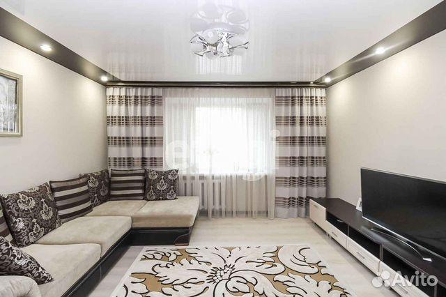 3-к квартира, 68 м², 1/9 эт.  89058235918 купить 4