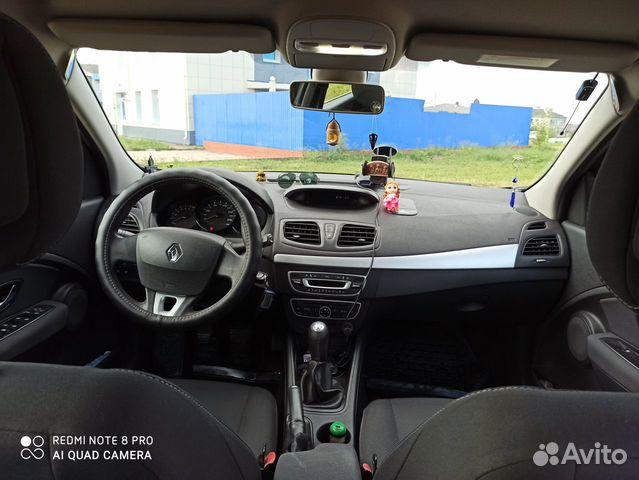 Renault Megane, 2011  89051883062 купить 8