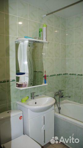 1-room apartment, 38 m2, 4/9 FL.  buy 8