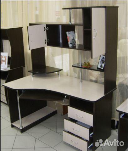 Стол компьютерный «ску-6»  89503217567 купить 3