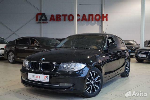BMW 1 серия, 2011  89158531917 купить 1
