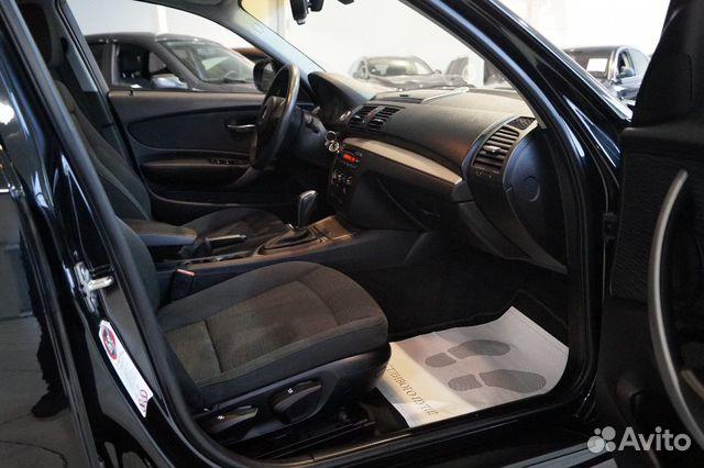 BMW 1 серия, 2011  89158531917 купить 9