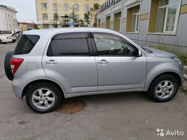 Toyota Rush, 2008  89642395463 купить 4
