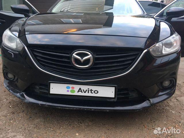 Mazda 6, 2013  89273028777 купить 3