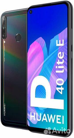 Продам Huawei p40 lite e