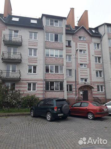 1-к квартира, 36 м², 2/5 эт.  89114609417 купить 1