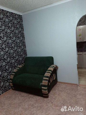 Комната 18 м² в 1-к, 8/9 эт.