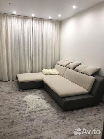 1-к квартира, 40 м², 2/4 эт.  89097936316 купить 7