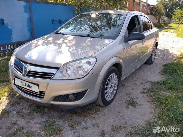 Opel Astra, 2008  89343372629 купить 1