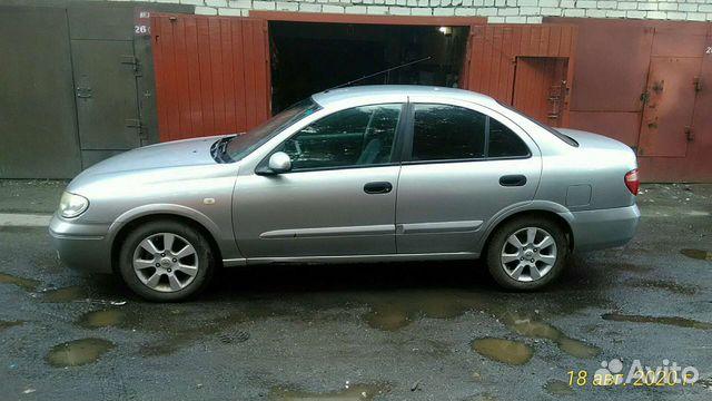 Nissan Almera, 2005  89632783738 купить 2