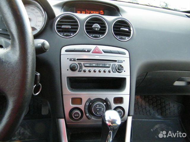 Peugeot 308, 2008  89641571543 купить 3