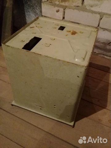 Ящик металлический  89066126197 купить 1