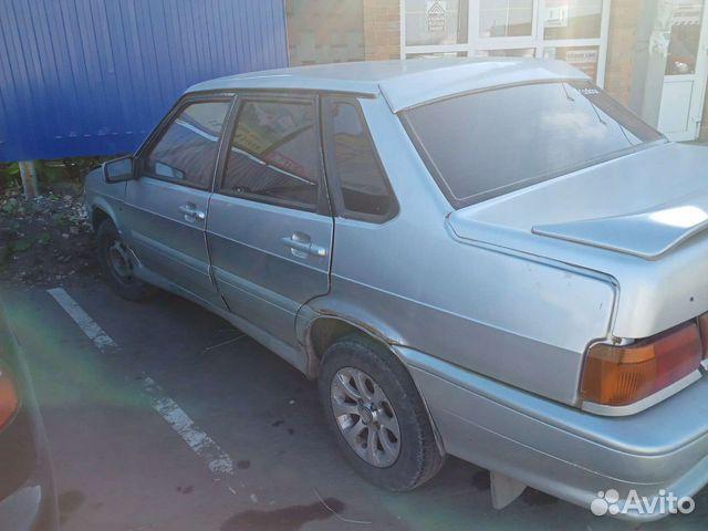 ВАЗ 2115 Samara, 2003  89641574057 купить 1