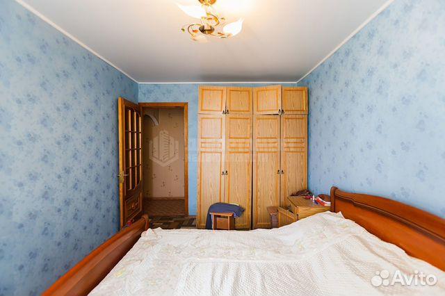 3-к квартира, 69.3 м², 5/5 эт.  89275527780 купить 4