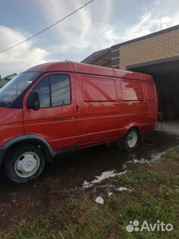 ГАЗ ГАЗель 2705, 2011  89584617644 купить 4