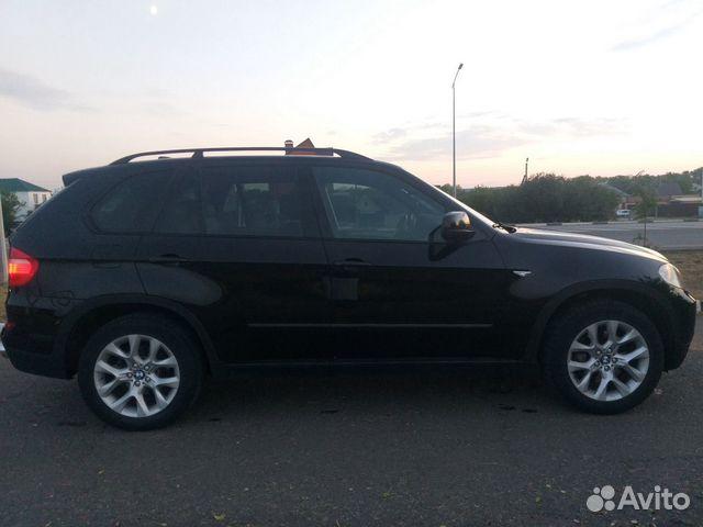 BMW X5, 2008  89606362329 купить 7