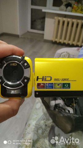 Видеокамера  89997917006 купить 3