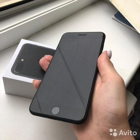 iPhone 7 Plus 32 на гарантии  89992602222 купить 1